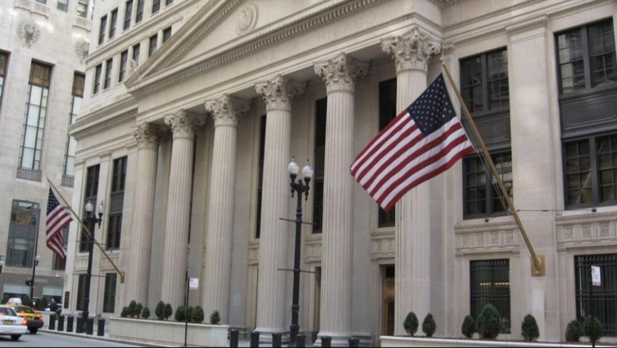 الاكتتاب في سندات الخزانة الأمريكية