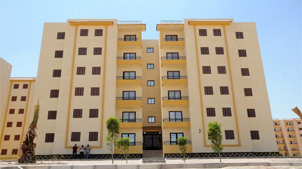 عقارات بمدينة 6 اكتوبر بمصر