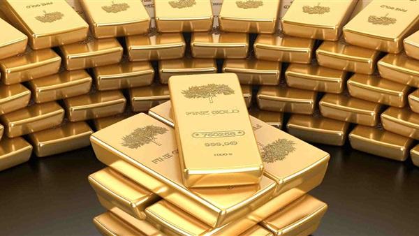 سبائك من الذهب (أرشيفية)