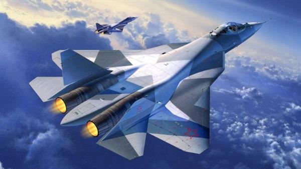 صورة ارشيفية ل طائرة