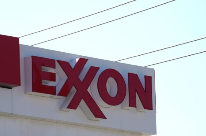 شعار إكسون في ولاية كولورادو الأمريكية