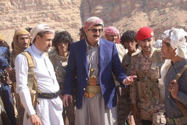 اللواء عبد القوي شريف