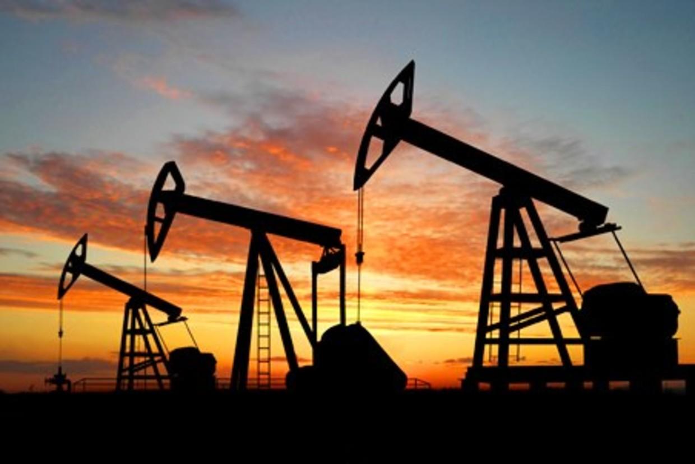 النفط .. صورة أرشيفية