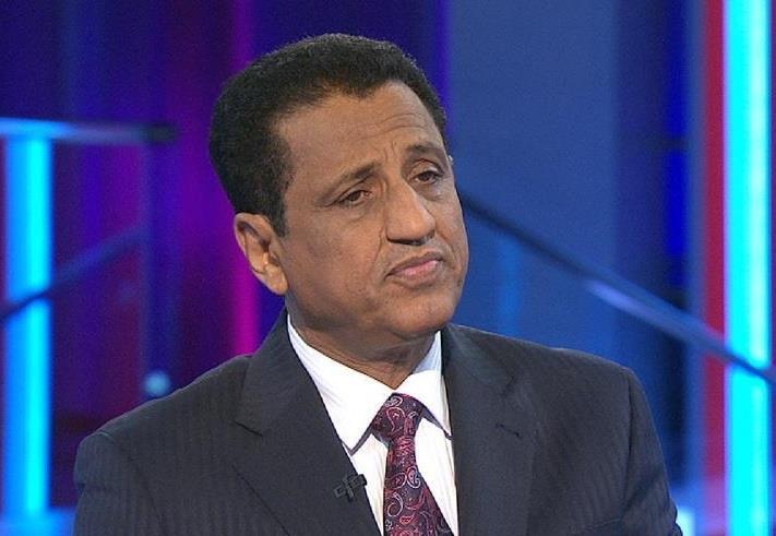 محمد عبدالمجيد قباطي