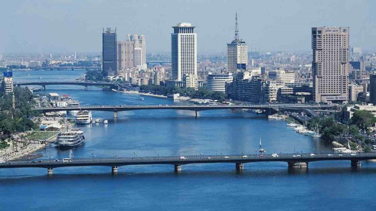 العاصمة المصرية ـ القاهرة