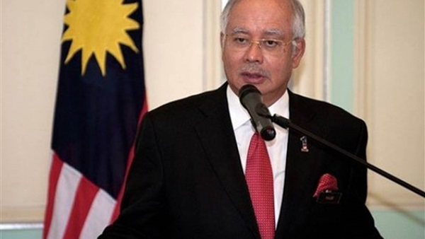 رئيس وزراء ماليزيا