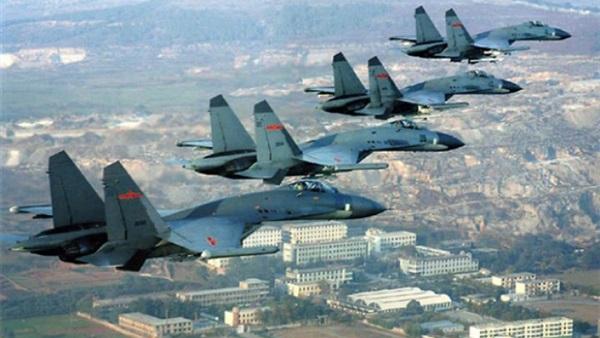 طلئرات عسكرية روسية. .صورة ارشيفية