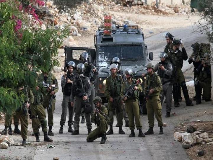 عناصر من الجيش الاسرائيلي (أرشيفية)