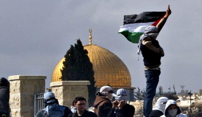 انتفاضة القدس (أرشيفية)