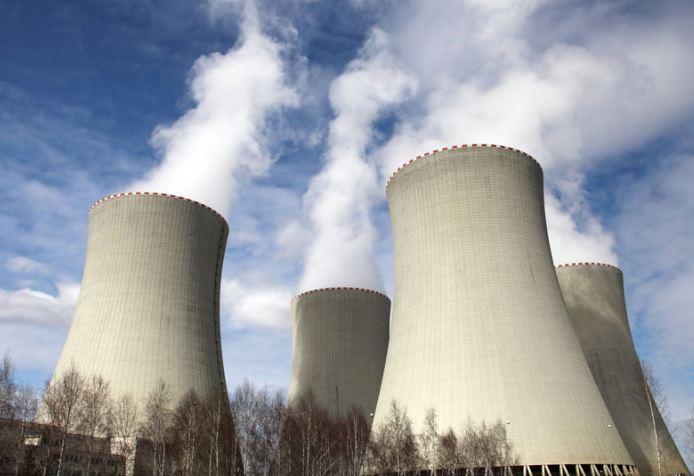مفاعل نووي صغيرفي الصين (أرشيفية)
