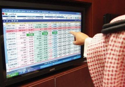 أسهم البورصة السعودية