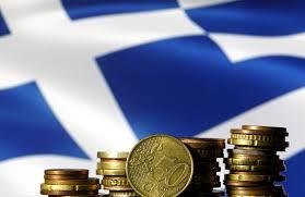 السندات  الحكومية اليونانية