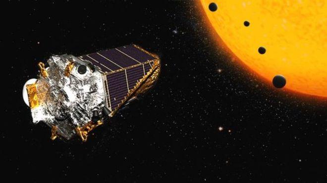 نجم كيبلر-90