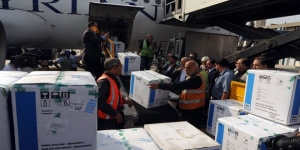 مساعدات من روسيا إلى كوبا