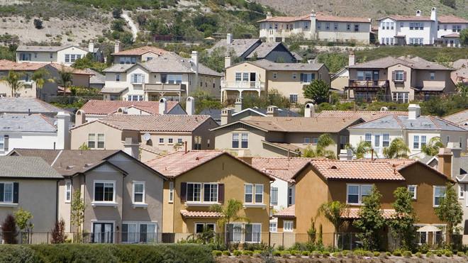 سوق الإسكان الأمريكي