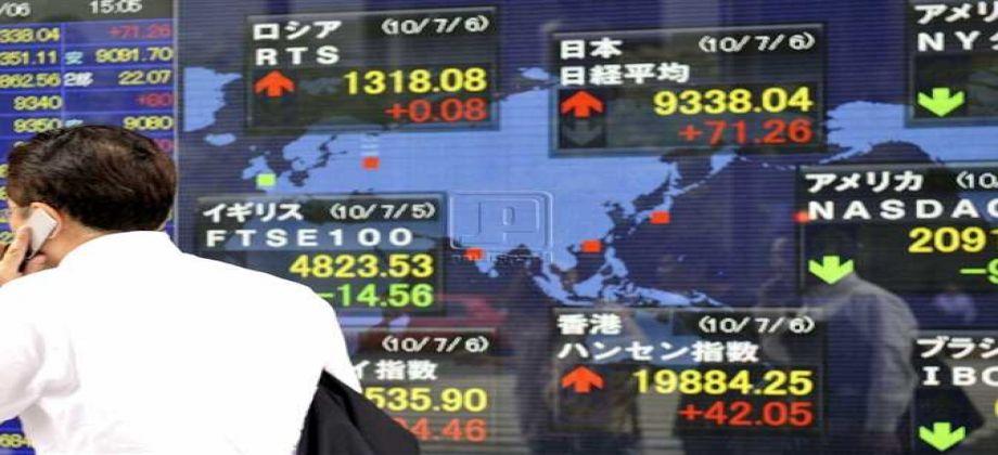 مؤشرات الأسواق في طوكيو