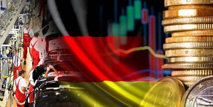 الإقتصاد الألمانى
