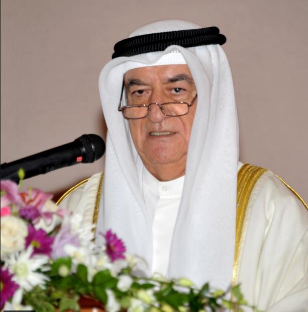 رئيس غرفة تجارة وصناعة البحرين خالد عبدالرحمن صورة أرشيفية