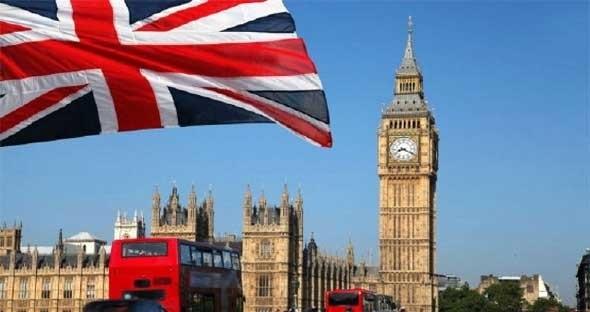 الاقتصاد البريطاني