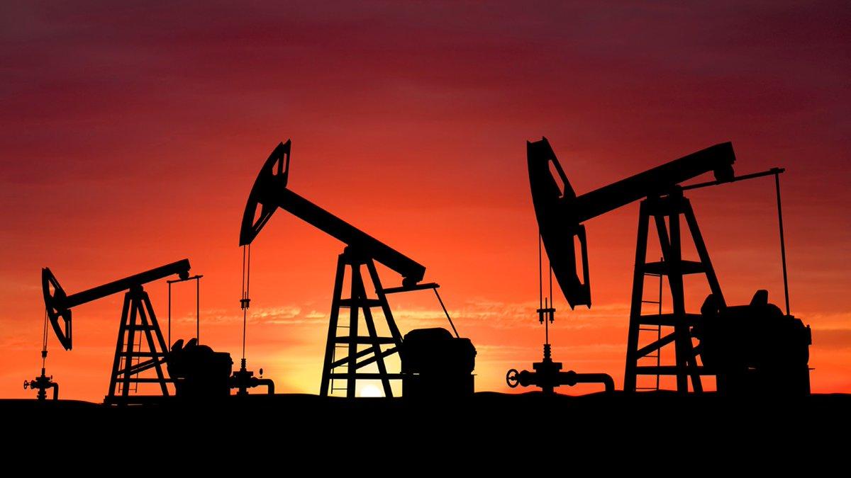 منصات التنقيب عن النفط في أمريكا