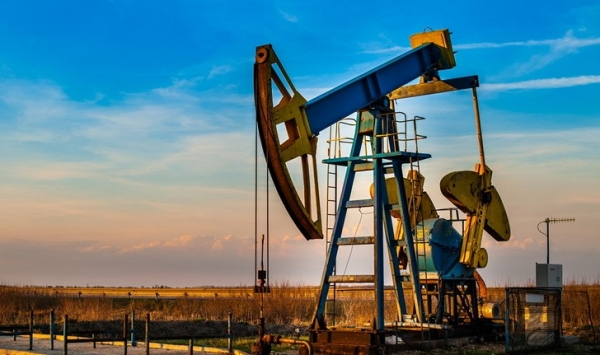 الحفارات النفطية