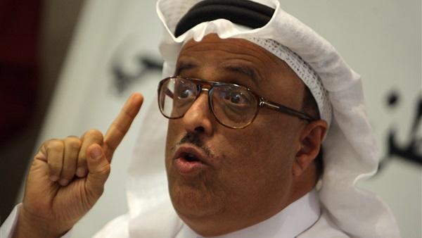 الفريق ضاحي خلفان  نائب رئيس شرطة دبي السابق