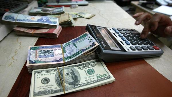 ارتفاع أصول الصناديق النقدية لـ 74 مليار ريال