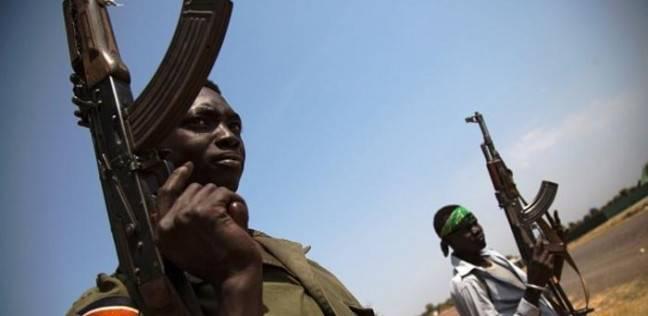 وقف إطلاق النار في جنوب السودان - أرشيفية
