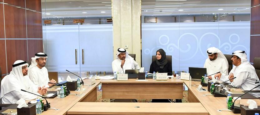 لجنة شؤون التقنية والطاقة والثروة المعدنية