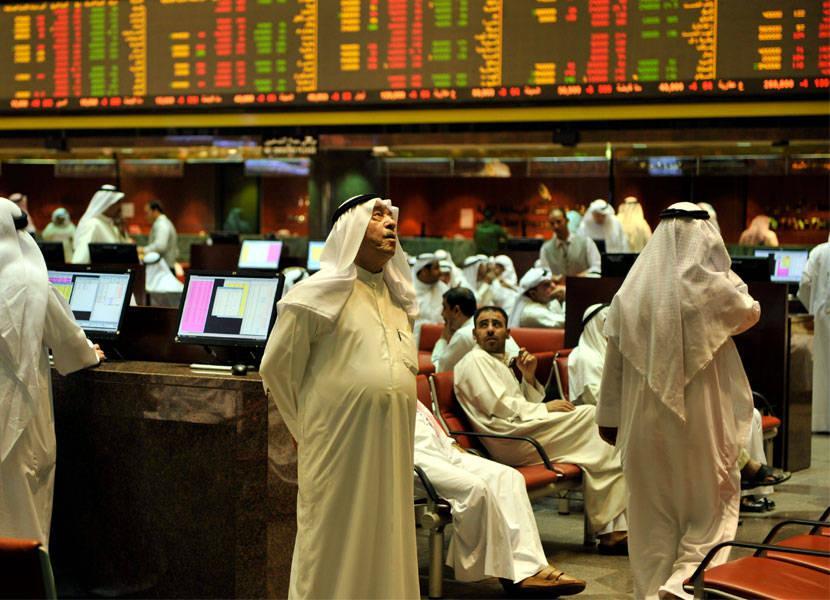 تراجع الأسهم الكويتية في التداولات المبكرة - أرشيفية