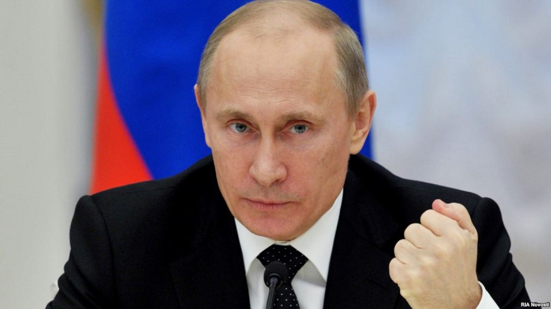 الرئيس الروسى بوتين