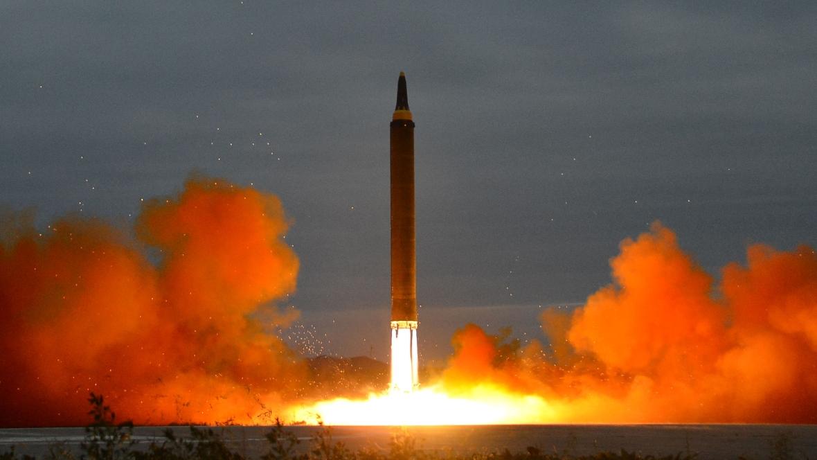 صاروخ كورى