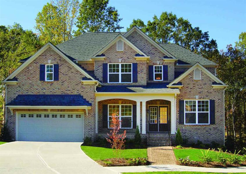 ارتفاع أسعار المنازل الأمريكية
