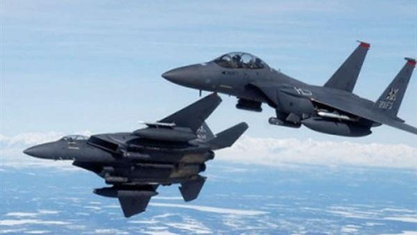 طائرات قتالية