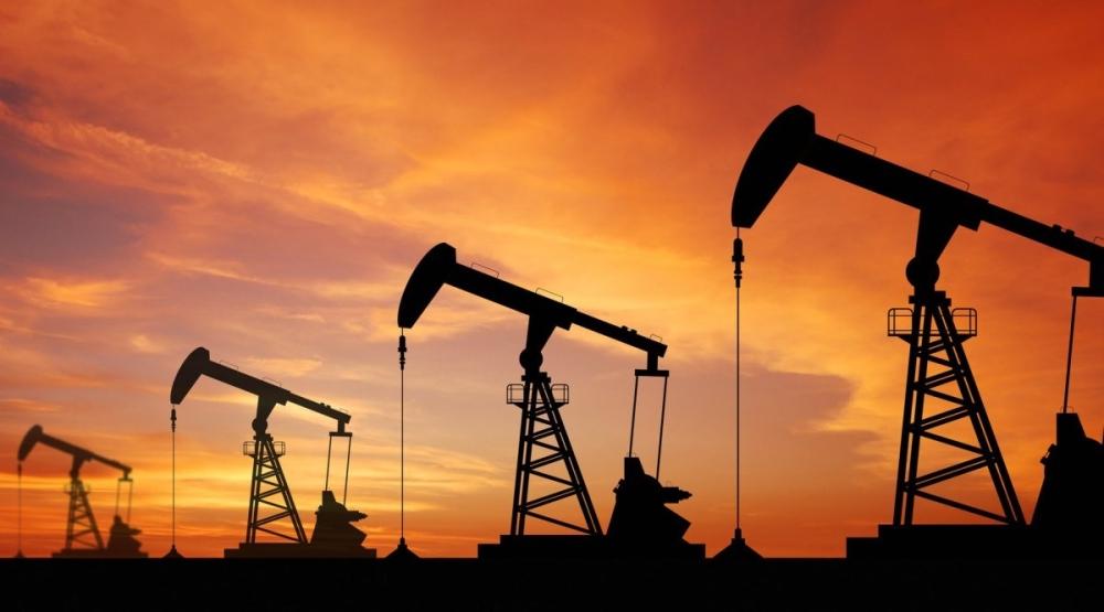 انتاج النفط - أرشيفية