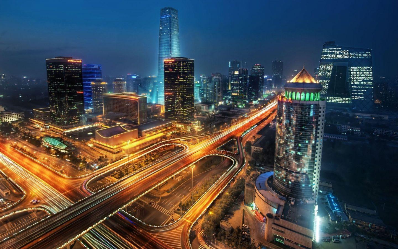 المدن الذكية (صورة تعبيرية)