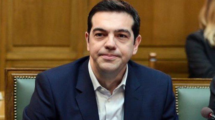 رئيس الوزراء اليوناني