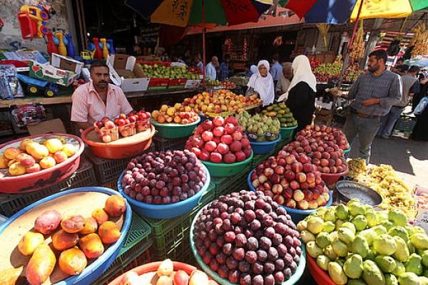 الأسواق فى تركيا