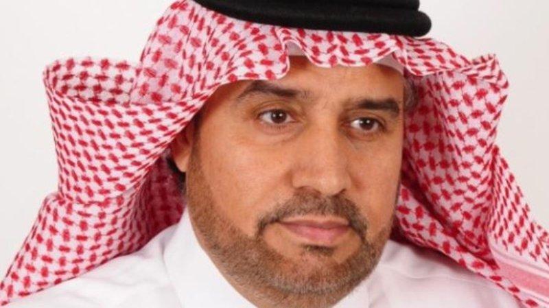 محمد العمري مدير هيئة السياحة والآثار في منطقة مكة المكرمة