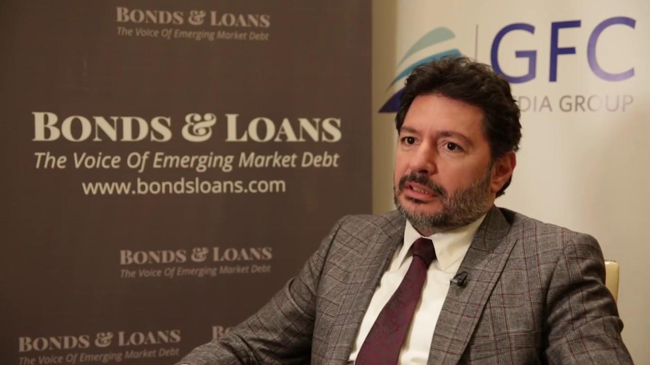 رجل الأعمال التركى محمد هاكان أتيلا