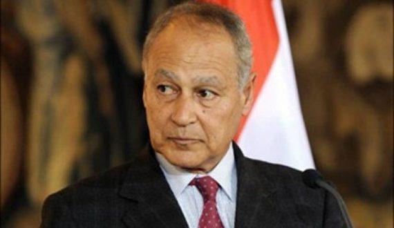 أحمد أحمد أبو الغيط الأمين العام للجامعة العربية الأمين العام للجامعة العربية