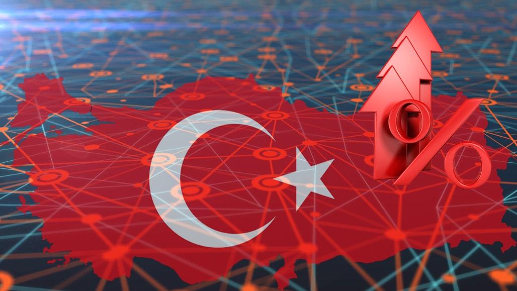 نمو الناتج الصناعي التركي 7% في نوفمبر