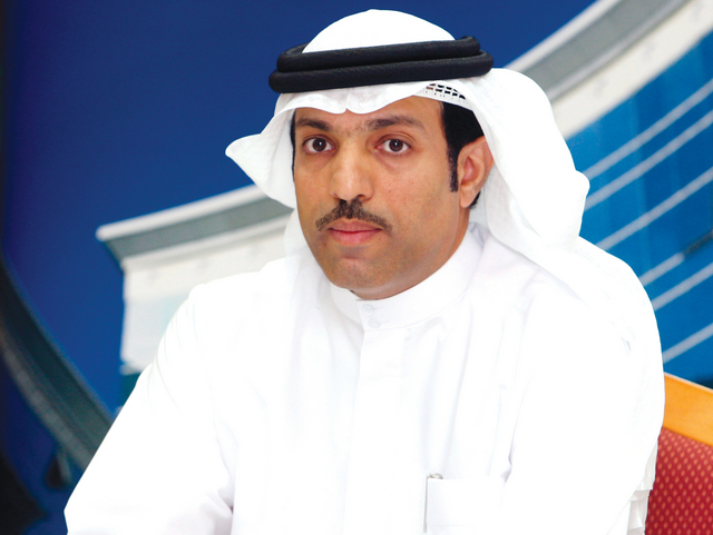 الشيخ محمد عبدالله النعيمي