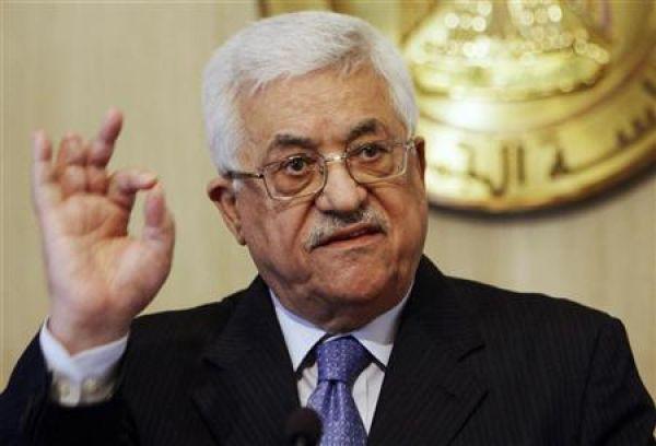 الرئيس الفلسطيني محمود عباس (أبو مازن)