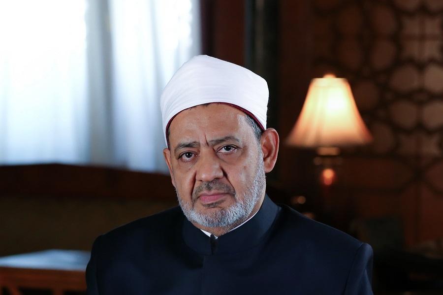 شيخ الأزهر الإمام أحمد الطيب