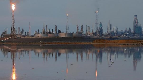 منشأة نفطية في فنزويلا