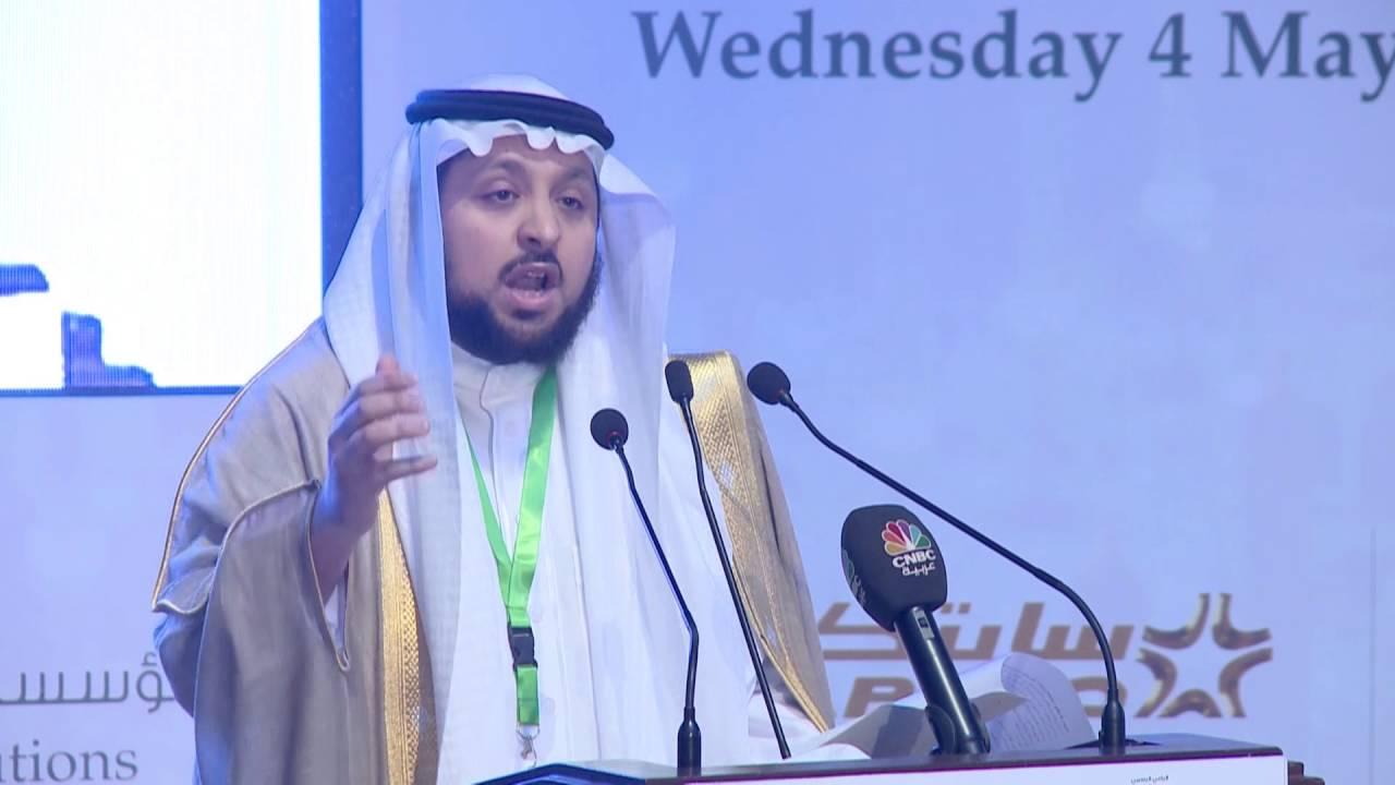 حامد حسن ميرة الأمين العام لهيئة المحاسبة والمراجعة للمؤسسات المالية الإسلامية