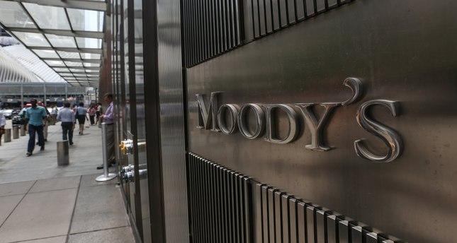 وكالة Moody's