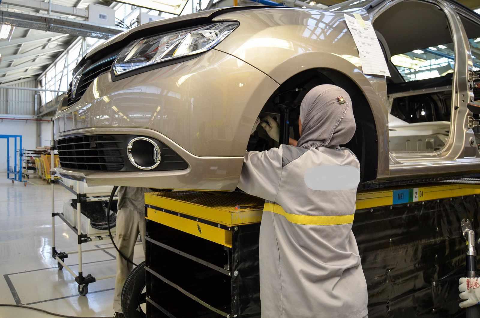 شركة النصر لصناعة السيارات