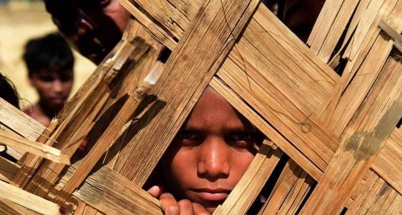 مأساة الروهينغا مستمرة